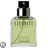 Calvin Klein Eternity for Men