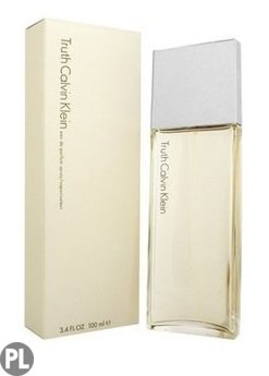 Calvin Klein Truth EDP 30 ML