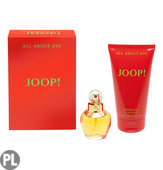 Joop! All About Eve EDP 40 ML + Shower Gel 150 ML
